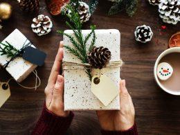 Esclusivi regali Natali 2017
