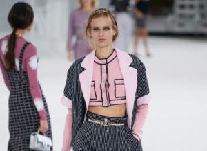 Tendenze moda estate 2021 Chanel