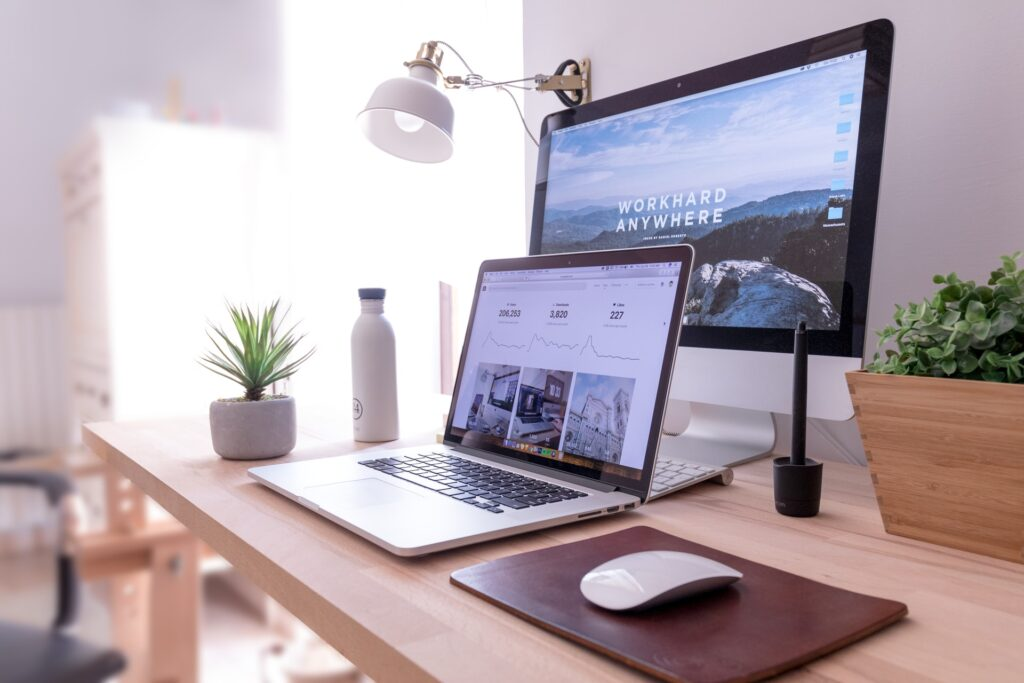 Come lavorare da casa per essere produttivi