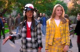 Film sulla moda le ragazze di Beverly Hills