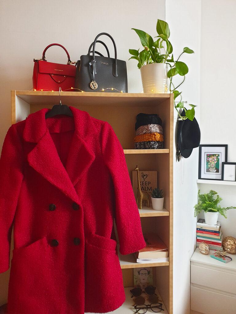 Tendenze moda autunno inverno cappotto teddy bear