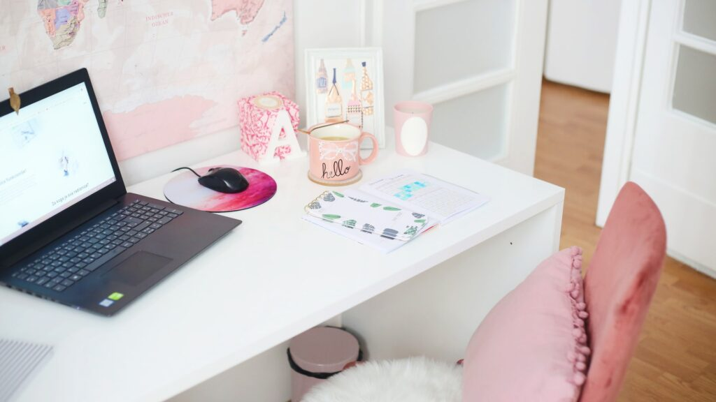 Come realizzare uno studio in casa