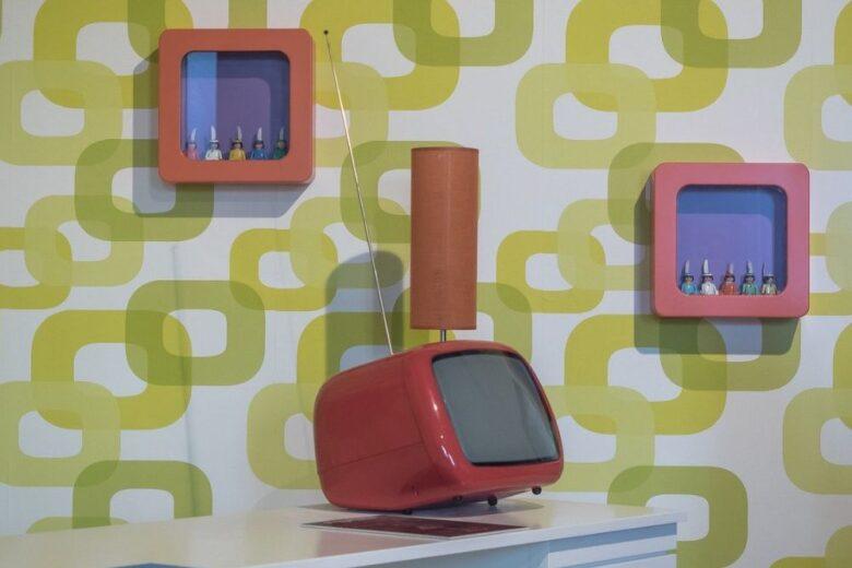 Stile anni 70 come arredare la casa