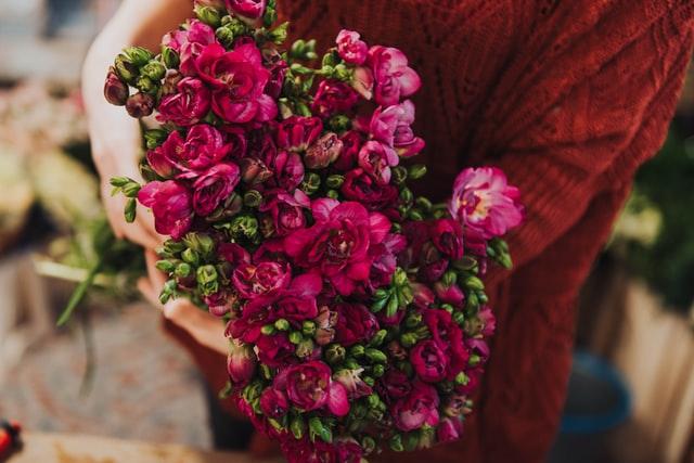 Tipi di fiori da regalare per un matrimonio