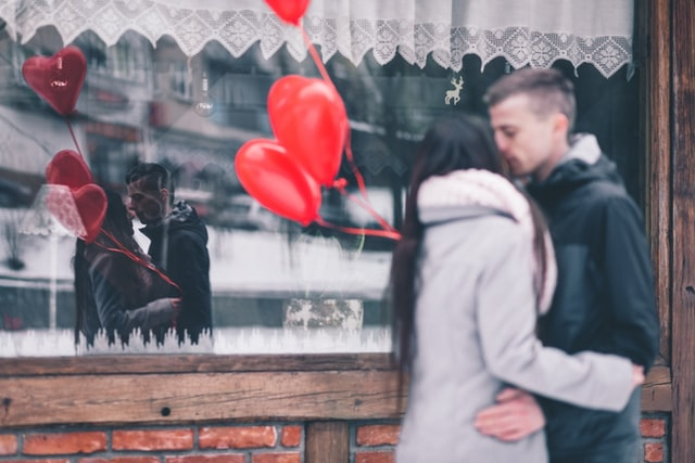 Regali San Valentino romantici per lui
