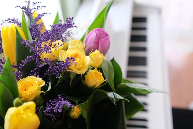 Tipi di fiori da regalare per un compleanno