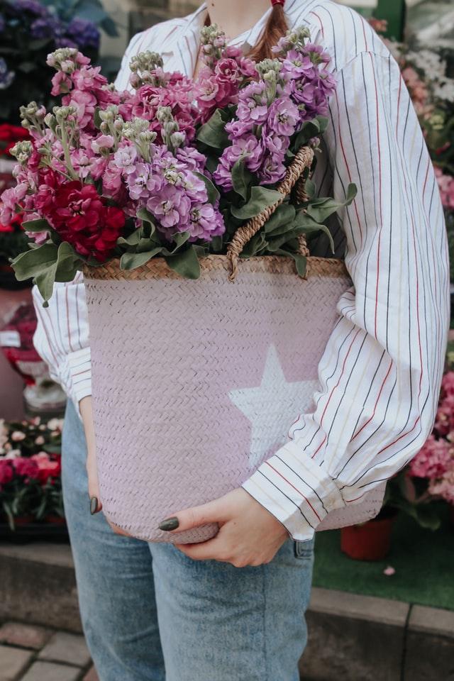Tipi di fiori da regalare per ogni occasione
