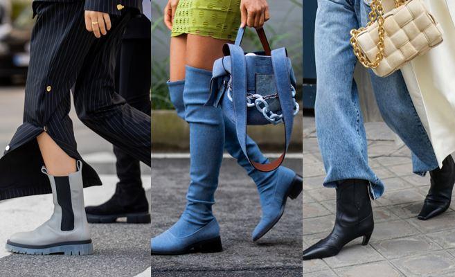 Quali stivali autunno inverno 2021 acquistare
