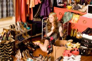 Consigli su come organizzare un trasloco di vestiti