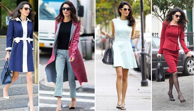 Inverno assoluto palette esempi di outfit e colori